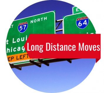 Long Distance and Cross Country Movers