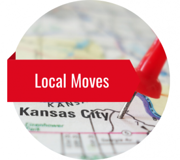 Overland Park and Kansas City Local Moving Company